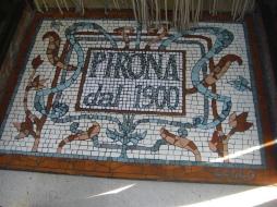 Cafe Pirona, Trieste