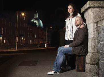 Tady - Leaving Ireland, David Monahan