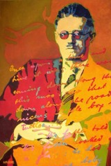 Bloomsday Events – Getting Up James Joyce's Nose