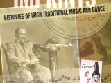 Recording and Creating Irish Musical Identities