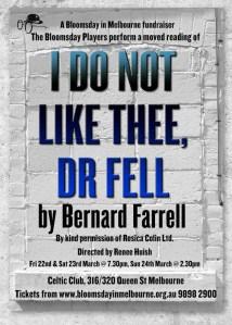 Dr-1.Fell_Poster