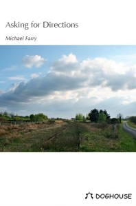 Cover of Michael Farry's Asking for Directions