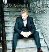 Tommy Fleming Tour