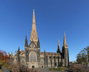 734px-St_Patrick's_Cathedral_-_Gothic_Revival_Style