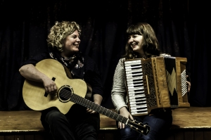 NCF-Mairearad Green & Anna Massie (Scotland)