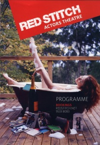Program for Red Stitch's Penelope