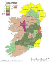 The Atlas of the Great IrishFamine