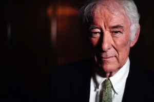Seamus Heaney, Nobel Laureate