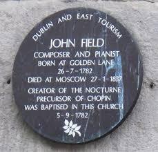JohnFieldMemorial