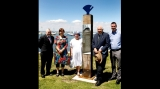 Review of Famine Rock Commemoration
