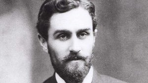 Roger Casement, Human Rights activist, critic of Colonialism, and Irish patriot.