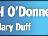 Daniel O'Donnell Australian Tour2014