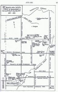 Ballyshanassy map