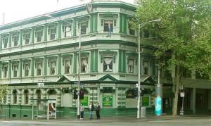 Melbourne's Celtic Club