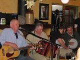 Live Music @ The Celtic Club in April/May