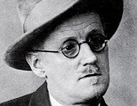 Two courses on James Joyce