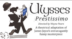 Ulysses, fast and slow in 2014