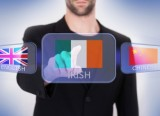 Thanks to English, Irishthrives