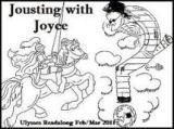Joyce and Mathematics