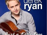 Derek Ryan: Australian East CoastTour