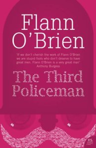 The Third Policeman Front Cover