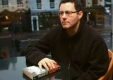 Belfast Noir With AdrianMcKinty