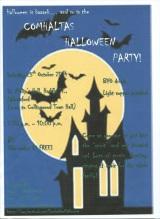 Halloween! Its ba-ack