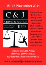 Saving St. Brigid's: Session at the  Crime and Justice Festival 2014