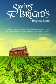 Saving St Brigids newadvert