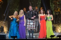 Celtic Woman at Comcast Arena