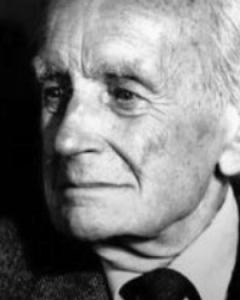Hubert Butler