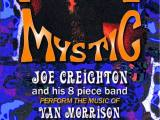 Joe Creighton Concert at Stonnington