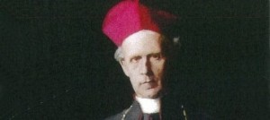 Archbishop Mannix
