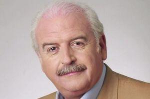 Marty Whelan, impresario.