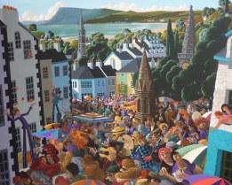 Callaghan Ballycastle Fair