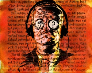 'Finnegans Wake' set to music by teams of scholar musicians