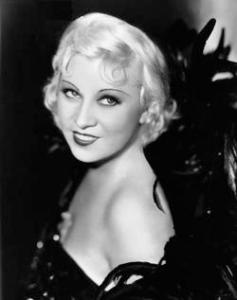 Mae West in Paramount Pictures. Image by © Bettmann/CORBIS