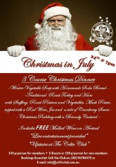 Christmas in July powerpoint 2