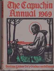 Capuchin Annual 69