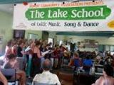Lake School of Celtic Song andDance