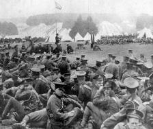 10th-division-at-Basinstokes-regt-guide