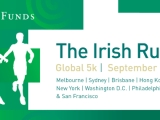 The Irish Run theWorld