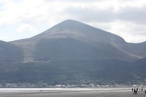 Slieve Donard from Murlough