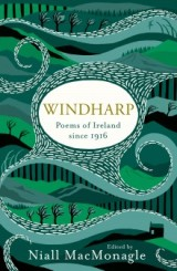WINDHARP. Poems of Ireland since 1916