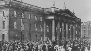 GPO Easter 1916