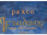 Wanderings': an exhibition of artwork and calligraphy by LynneMuir