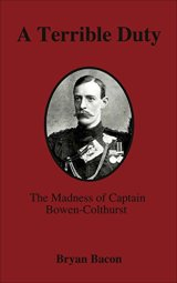 Easter Rising and Captain Bowen-Colthurst