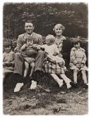 byrne-family-group