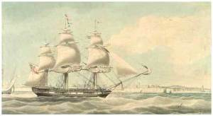Lady Kennaway carried many orphans