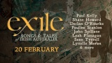Exile: Songs and Tales of IrishAustralia